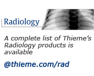 Thieme Radiology